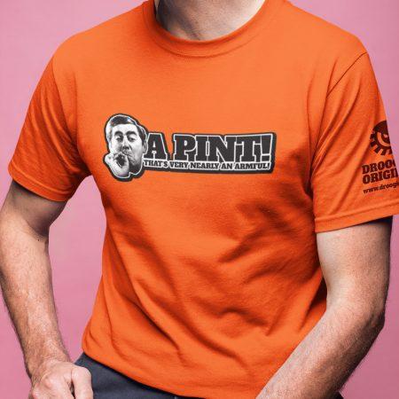 Mostly armful t-shirt